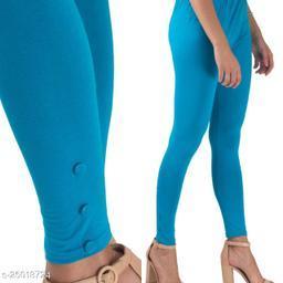 Womens relaxed fit designer leggings