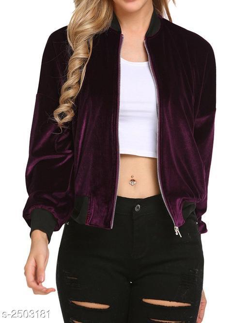 Trendy Women's Sweatshirt