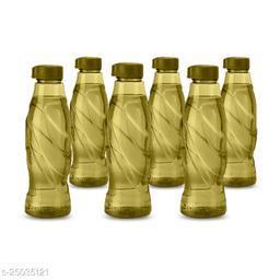 Saura Duke Fridge Bottle 1000 ml Set of 6 Green