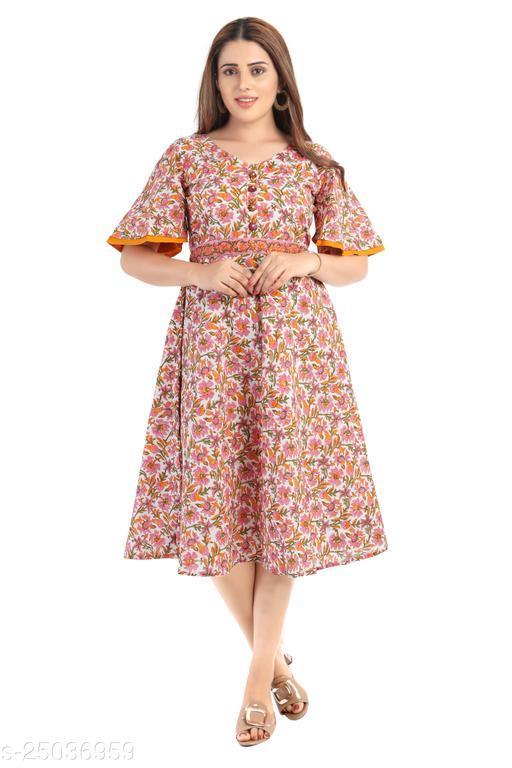 Stylish Designer Women Dresses