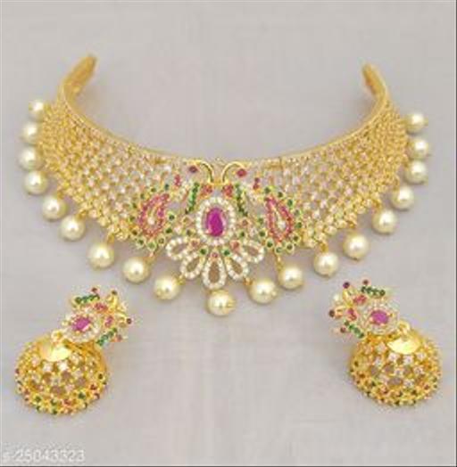 AD Mini Jewellery Sets
