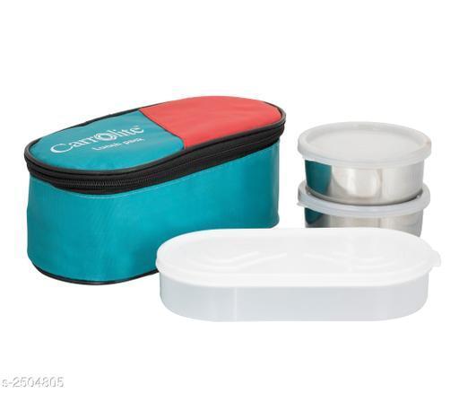 Trendy Lunch Box
