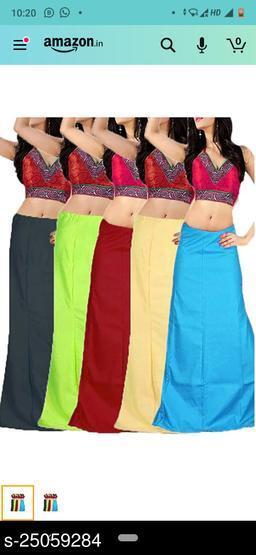 Sassy Women Petticoats
