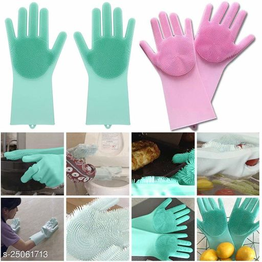 Designer Oven Gloves