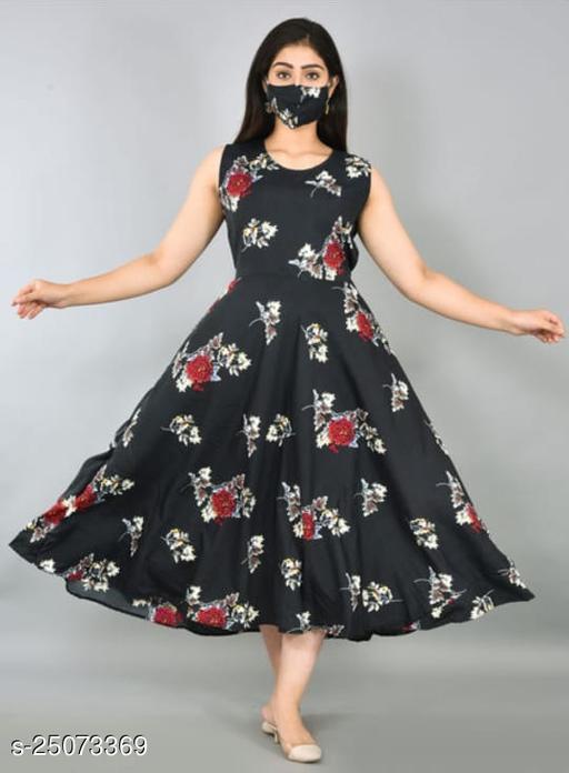 Urbane Fabulous Women gown