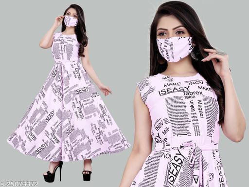 Classic Modern Women gown