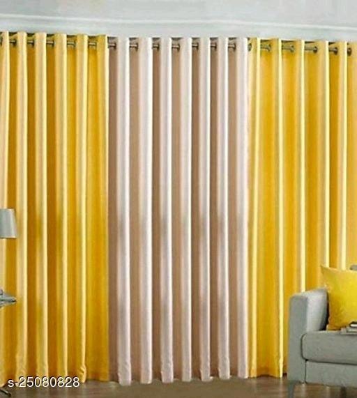 Elegant Alluring Curtains & Sheers