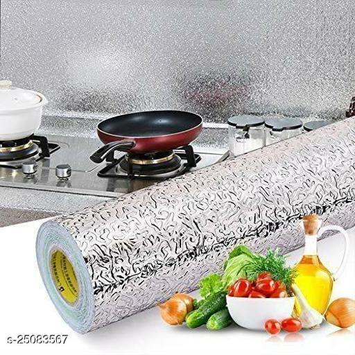 Kitchen Oil Proof Waterproof Sticker