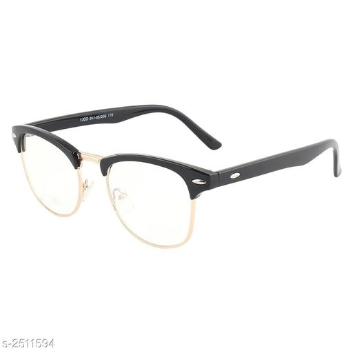 Fashionable Styles Men's Poly Carbonate Spectacle Frame