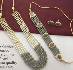 Elite Unique   jewellery   set