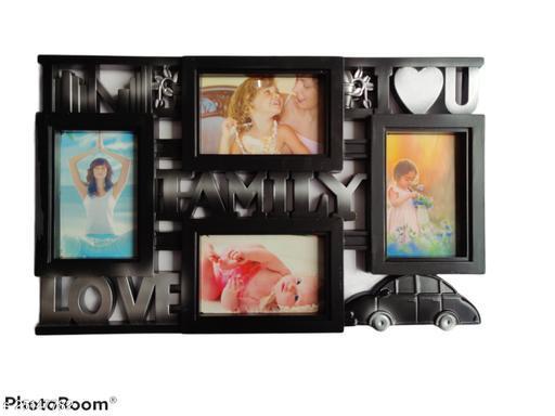 Wonderful Multiple Frames