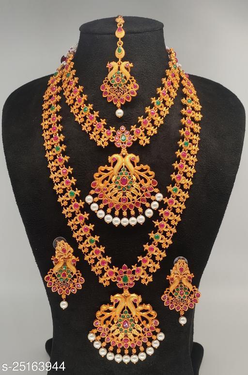 Diva Graceful Jewellery Sets
