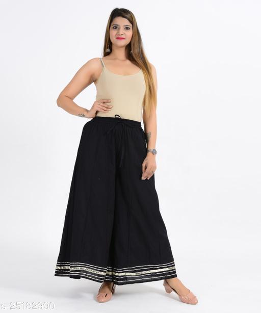 Trendy Refined Sharara