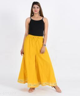 Charvi Fashionable Sharara