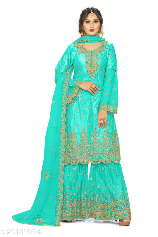 Aakarsha Graceful Sharara