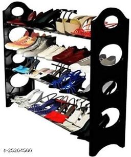 Hurlus Hafine Long & Durable Shoe Rack