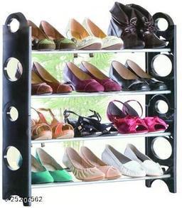 Hurlus Hafine Wide & Strong Shoe Rack
