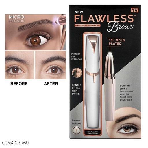 Eyebrow Shaper/Curler