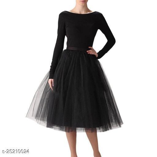 Fashionable  Women Western Skirts