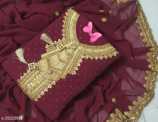 Aagam fashionable suits&Dress materials