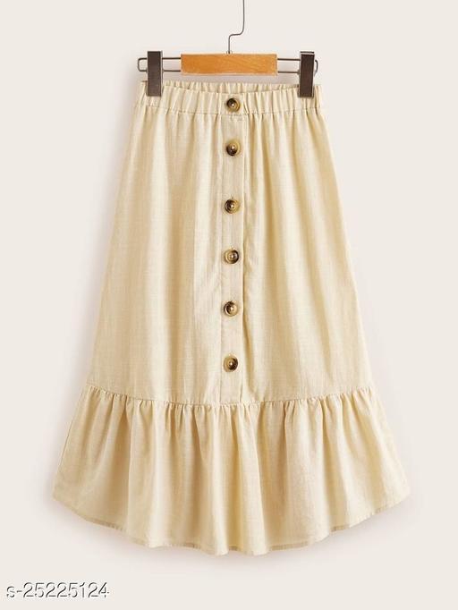 Fabulous Women Western Skirts