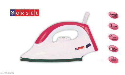 Morsel009 iron