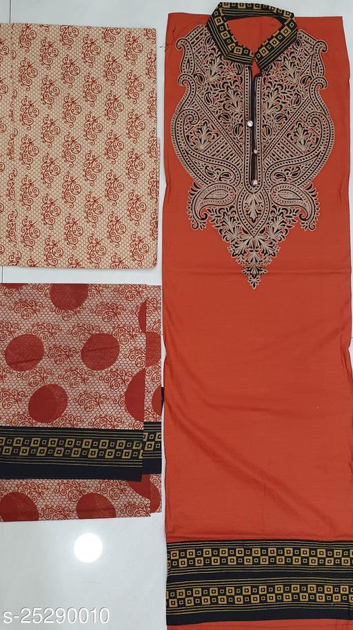 Kashvi Voguish Semi-Stitched Suits