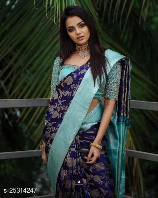 Adrika Refined Sarees