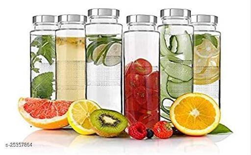 Designer Water Bottles
