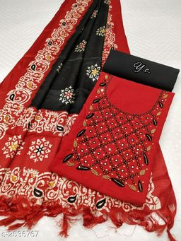 Gorgeous Suits & Dress Material