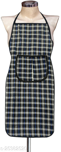 Lepl Cotton Apron (Pack of 1)