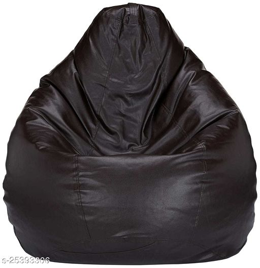 Tear Drop Bean Bag Cover (Without Beans)