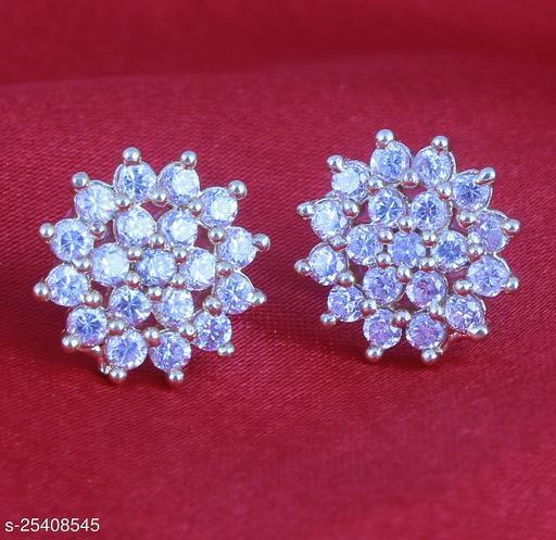 Diva Fusion Earrings