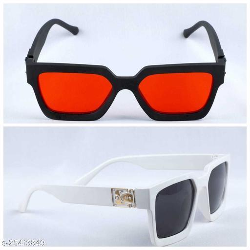 trendy unique sunglasses