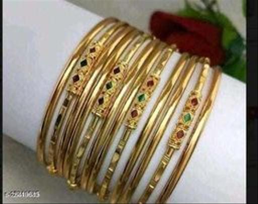 Allure Fancy Bracelet & Bangles