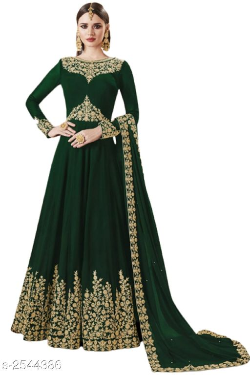 Georgette Suits & Dress Material