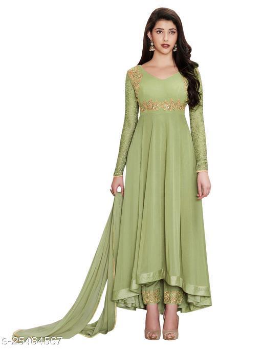 Banita Fashionable Women Salwars