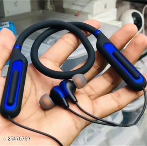 Bluetooth headphones and earphones