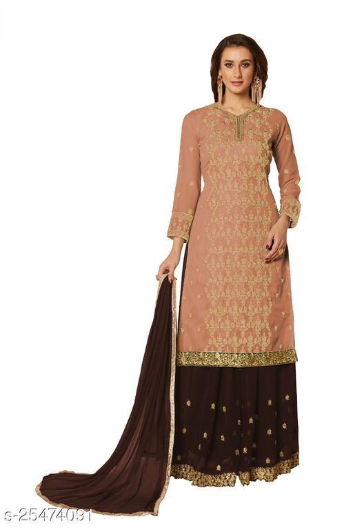 Alisha Fashionable Women Salwars