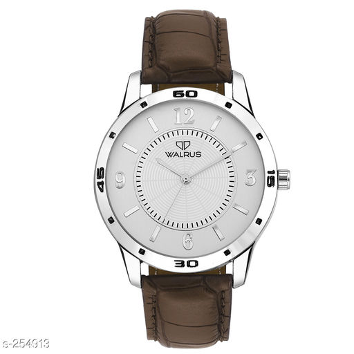Stylish Synthetic Men's Watch