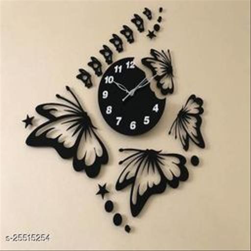 Trendy Wall Clocks