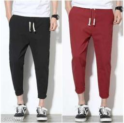 Designer Fabulous Men Trousers