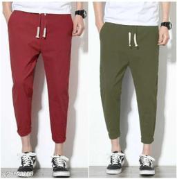 Stylish Glamarous Men Trousers