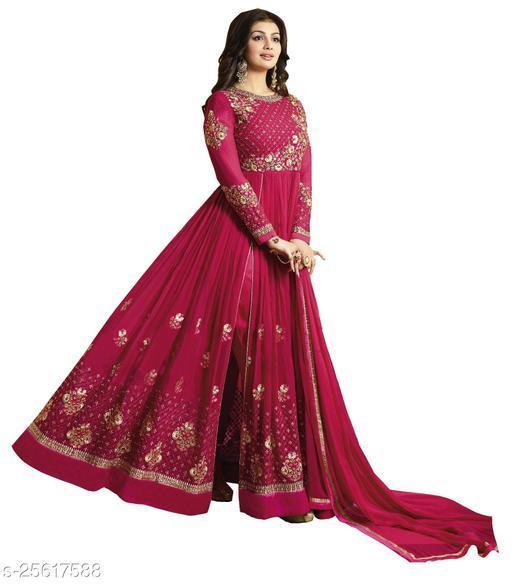 Kashvi Attractive Women Salwars