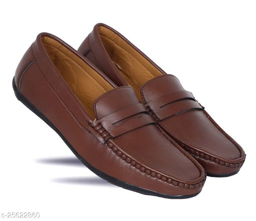 Lightweight cool and Trendy Loafers for Men