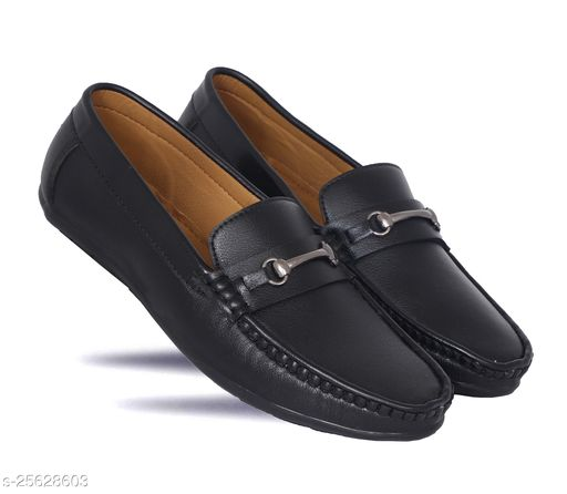 Da Kavin Lightweight cool and Trendy Loafers for Men