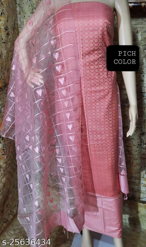 Abhisarika Superior Salwar Suits & Dress Materials