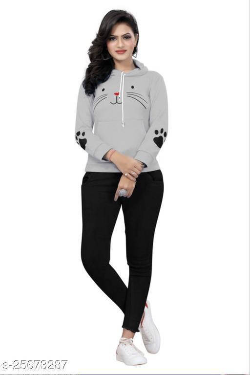 Comfy Retro Women Sweatshirt