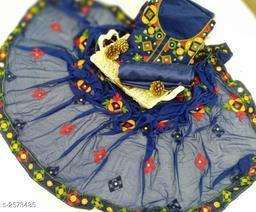 Modern Chanderi Cotton Suits & Dress Material