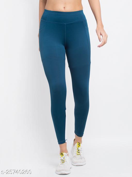 Designer Feminine Women Leggings